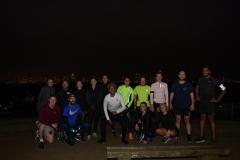 Hackney Half Training Run 13.03.19_20