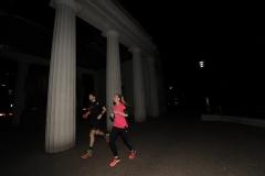Hackney Half training run - 27 Feb 2019 10