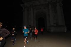 Hackney Half training run - 27 Feb 2019 11