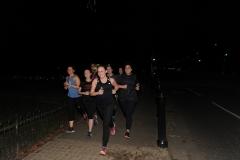 Hackney Half training run - 27 Feb 2019 13