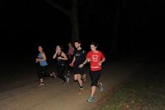 Hackney Half training run - 27 Feb 2019 16