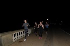 Hackney Half training run - 27 Feb 2019 19