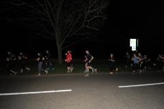 Hackney Half training run - 27 Feb 2019 20