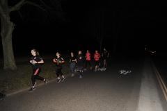 Hackney Half training run - 27 Feb 2019 22