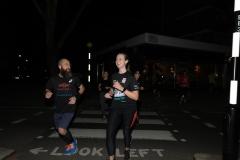 Hackney Half training run - 27 Feb 2019 23
