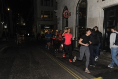 Hackney Half training run - 27 Feb 2019 8